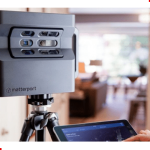 Benefits of Matterport feature image displaying matterport camera